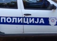 SMEDEREVO:BEŽEĆI OD POLICIJE, UDARIO U NJIHOV AUTOMOBIL I POVREDIO DVA POLICAJCA