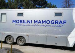 U Smederevu 1300 žena obavilo pregled mamografom za mesec dana