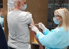 Vakcinacija od petka u Dvorani Smederevo. I dalje veliki broj pregleda u Kovid ambulanti i više od 50 zaraženih na dnevnom nivou